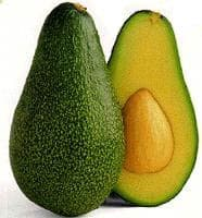 I love handmade guacamole made from fresh avocados-gov pix public domain