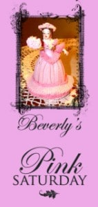 Kaye Swain Washington REALTOR and former resident of Roseville California loves to visit Beverlys Pink Saturday