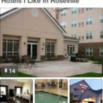 Homewood suites in Roseville CA is another of my favorite hotels per Kaye Swain real estate agent 1200