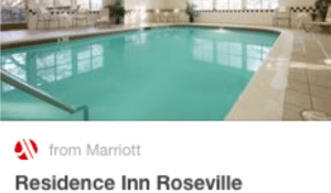 Residence Inn is my favorite hotel when traveling with my multigenerational family via Kaye Swain Roseville CA REALTOR fb