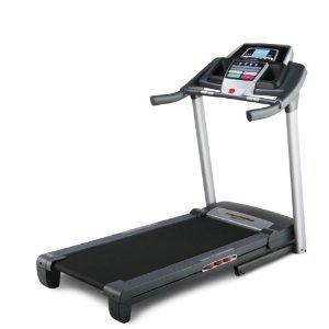 Walking is excellent exercise for senior citizens and a treadmill is a terrific way to keep it up even when you cannot leave the house