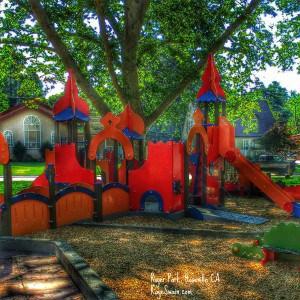 Great shade at Royer park as well via Kaye Swain social media blogger and REALTOR in Roseville ca