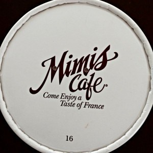 Mimis cafe in Roseville CA via Kaye Swain REALTOR