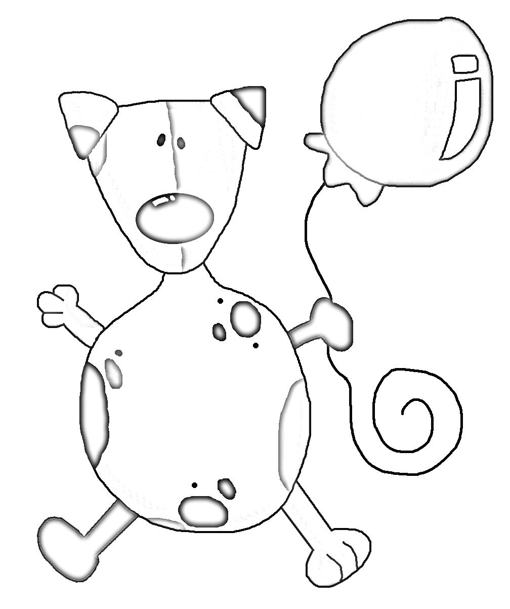 media coloring pages - photo#14