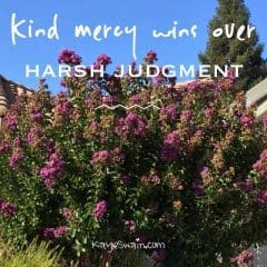 Sweet Sunday with sweet Christian words of encouragement for you via Placer County CA social media blogger and REALTOR Kaye Swain