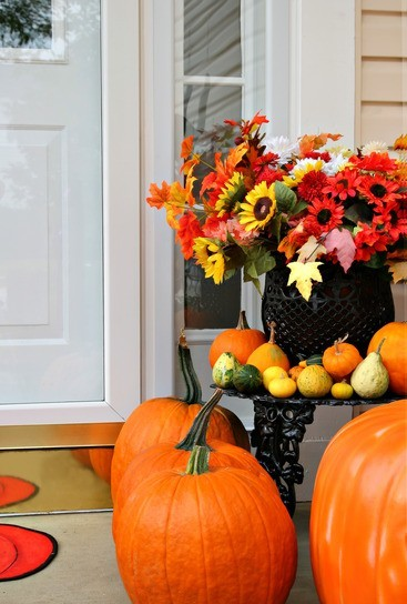 Autumn Joys in Roseville CA via Kaye Swain Christian blogger and REALTOR