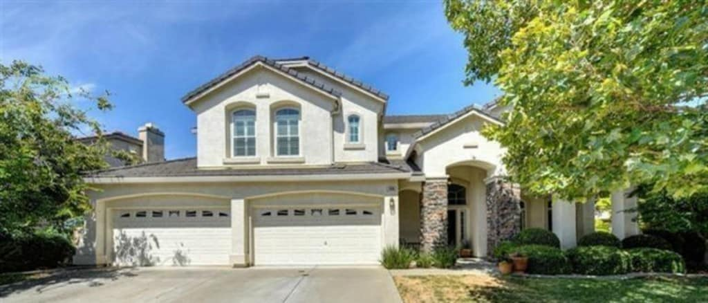 Kaye Swain Real Estate Agent blogger sharing about West Roseville CA 95747 front yard great shade 1200