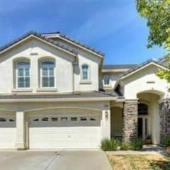 Kaye Swain Real Estate Agent blogger sharing about 1816 Cymbeline Street Roseville CA 95747 front yard great shade 1200