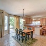 Kaye Swain Real Estate Agent blogger sharing about 1816 Cymbeline Street West Roseville CA 95747 kitchen eating 1200