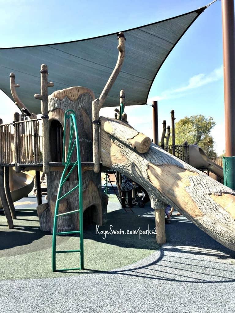 Mahany Park Playground