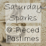 Roseville CA real estate agent blogger visits Saturday Sparks at Pieced Pastimes