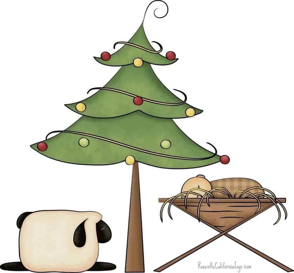 Christmas Joys in and Around Roseville CA | Roseville California Joys