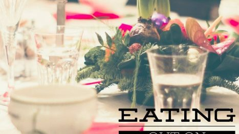 Restaurants open christmas day rocklin ca