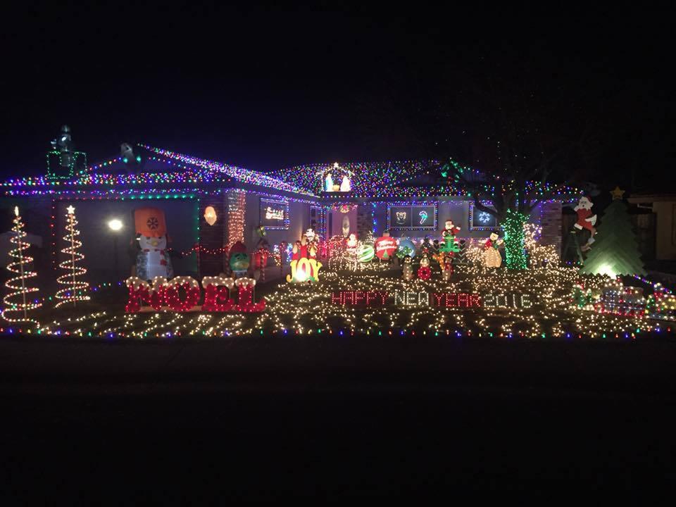 Roseville CA neighbors Kim Newman home in East Roseville CA via Kaye Swain real estate agent blogger