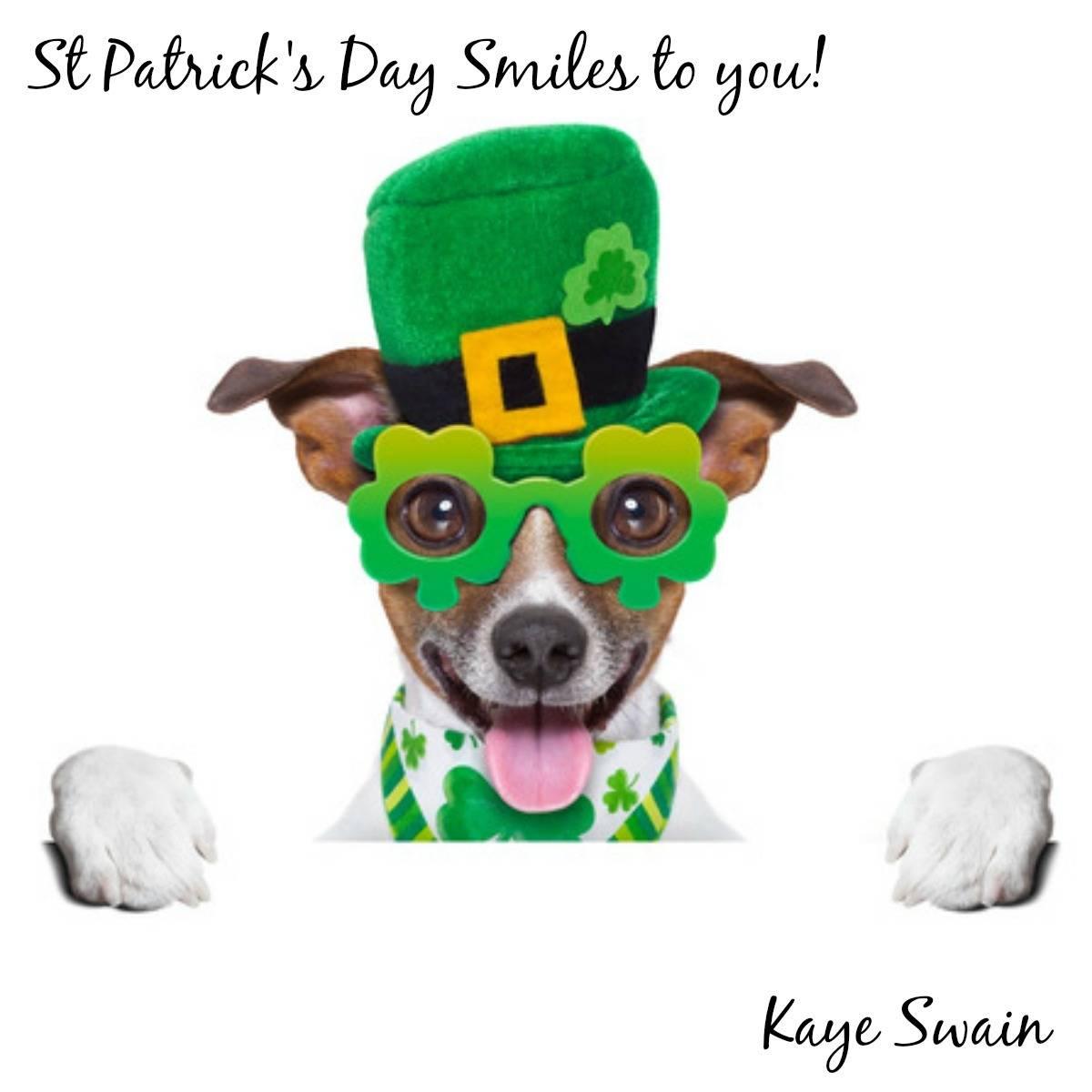 Happy-St-Patricks-Day-says-Kaye-Swain-Sacramento-Roseville-real-estate-agent-blogger