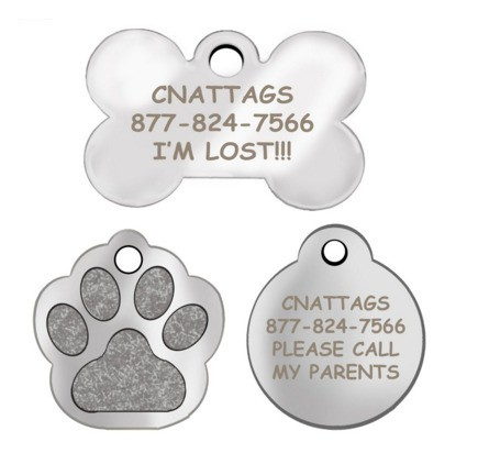 Buy dog tags when buy dog house crates