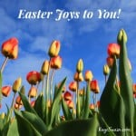 Interesting Easter Things to Do in Roseville-Sacramento Area