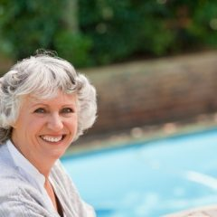 Kaye Swain Roseville CA REALTOR shares swimming ideas boomers seniors