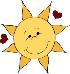 Kaye Swain blogger REALTOR Shares Summer Joys in Roseville Sacramento CA