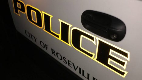 Kaye Swain real estate agent blogger appreciates Roseville CA police department