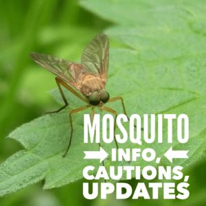 Kaye Swain social media Roseville CA neighborhood association mosquito updates