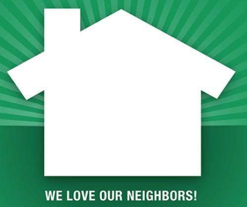 nextdoor.com is a great neighborhood resource