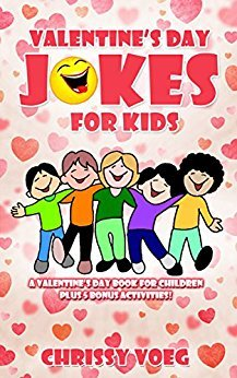 Valentines Day Jokes for Kids Grandkids via Kaye Swain Roseville REALTOR grandmother