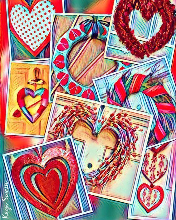Valentines Day Joys in Woodcreek Oaks West Roseville CA via Kaye Swain REALTOR