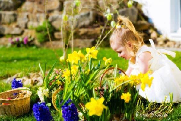 Christian Blogger Kaye Swain sharing Easter 2017 Good Friday Easter things to do Roseville CA