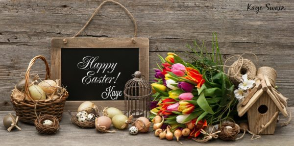 Roseville REALTOR Kaye Swain sharing Easter things to do activities events coloring pages 2017
