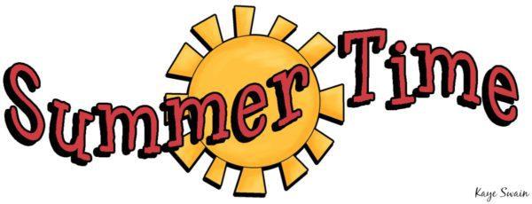 Summer smiles Summer Camps time fun in Roseville Rocklin Sacramento via Kaye Swain REALTOR