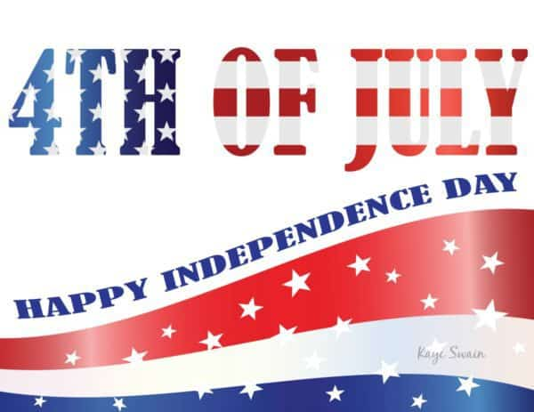 Happy Independence Day fun in Roseville from Sun City Del Webb Roseville golf course retirement community beyond