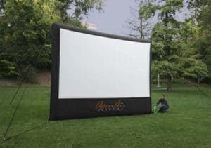 RCONA Movie in the Park Roseville CA via Kaye Swain REALTOR
