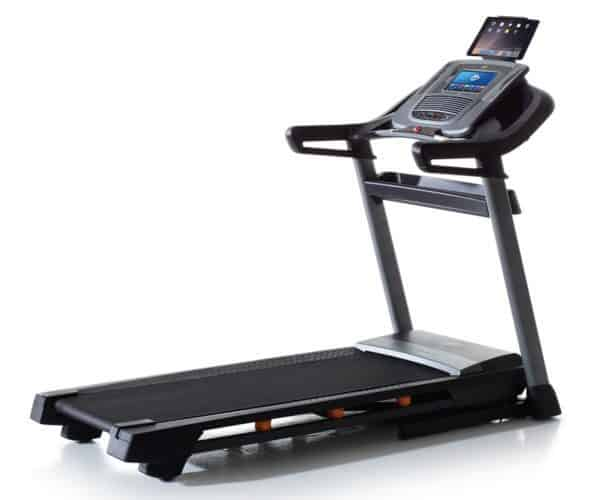 Buy Nordicktrack Treadmill Amazon or Sears