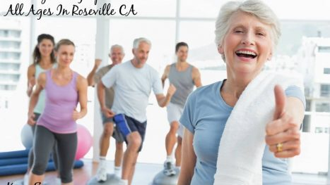Healthy Living Options for All Ages in Roseville CA