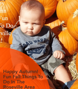 Get your free pdf of Autumn Fun Fall Things NOW