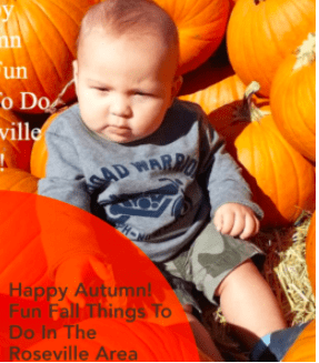 Get PDF-Happy Autumn! Fall Fun Things Do Roseville Area
