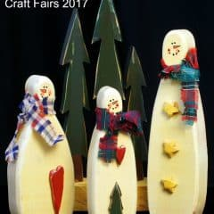 Enjoy Roseville California Craft Fairs 2017 list