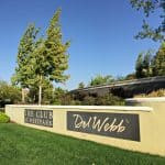 Del Webb The Club Westpark is another good reason for Roseville called best retirement cities California USA