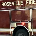 We appreciate the Roseville CA firefighters