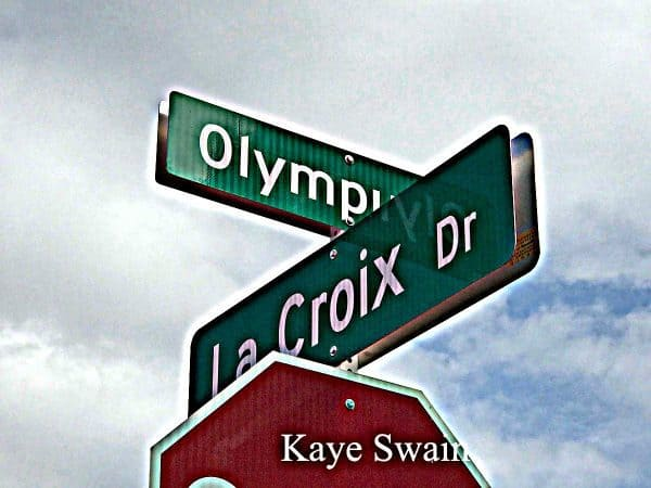 Olympus Park is located at Olympus and La Croix in East Roseville near Bayside Church Granite Bay on Sierra College Blvd
