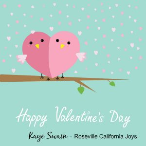 Valentines Day Fun 2019 Roseville California Joys