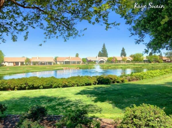 Roseville Real Estate Agent Kaye Swain sharing Sun City Roseville homes for sale