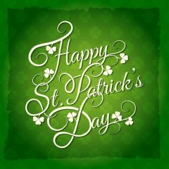 Happy St Patricks Day from Kaye Swain Roseville REALTOR