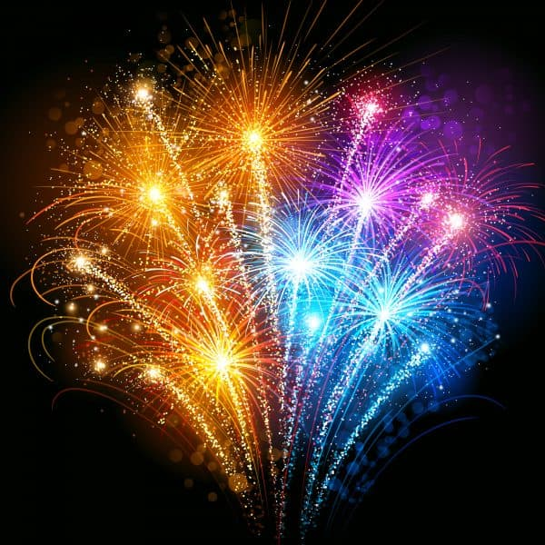 Celebrate the 4th of July in Roseville 2021
