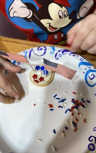 4th of July fun in Roseville near Del Webb The Club at Westpark and beyond