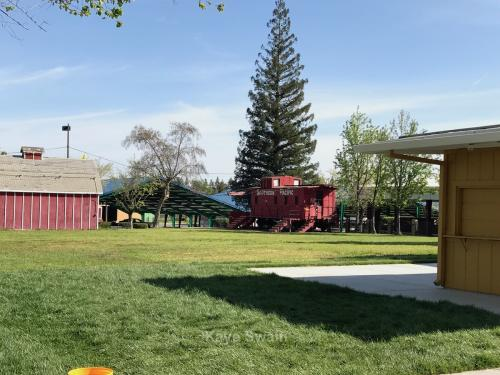 Roseville Roundhouse Model Railroad Club Visit 66